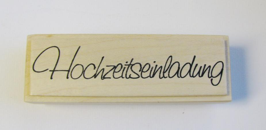 stempel hochzeitseinladung einladungskarten selbst gestalten trauung hochzeit bastel. Black Bedroom Furniture Sets. Home Design Ideas